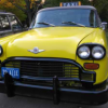 My Checker Cab in Films